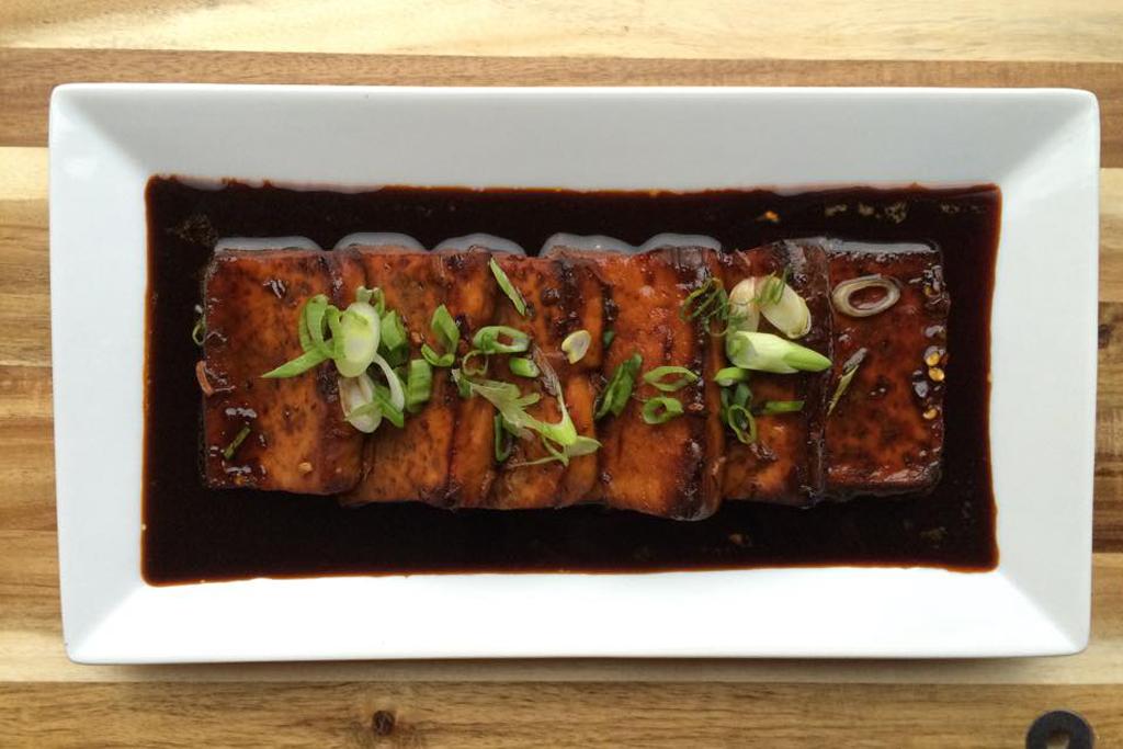 Blackstrap tofu la cuisine de jean philippe for Cuisine jean philippe
