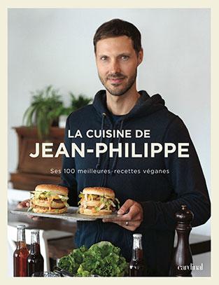 Couverture Livre Recettes Vegan The Buddhist Chef